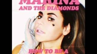 Marina And The Diamonds How To Be A Heartbreaker Speed Up