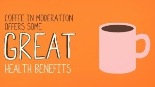 Is Coffee Bad for You? | A Little Bit Better With Keri Glassman