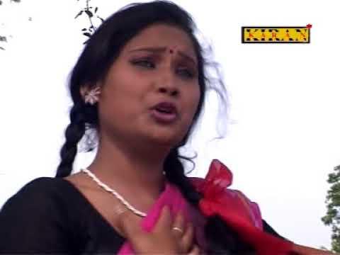 Aamar Anek Ratre Ghum Bhenge | Bani Chakraborty | Bengali Folk Song