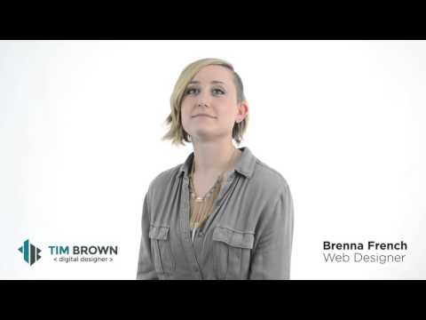 An interview with a woman learning to code - Brenna French