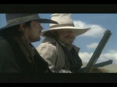 Comanche Moon Trailer