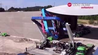 abc rides: TOURBILLON testrides (june 2015) Artikellink: http://air...