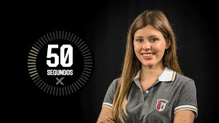 50 SEGUNDOS | Episódio 34 - SC Braga x AS Roma