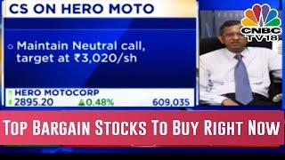 Buy Adani Ports, ICICI Bank, M&M, Petronet LNG And Sell Tata Motors