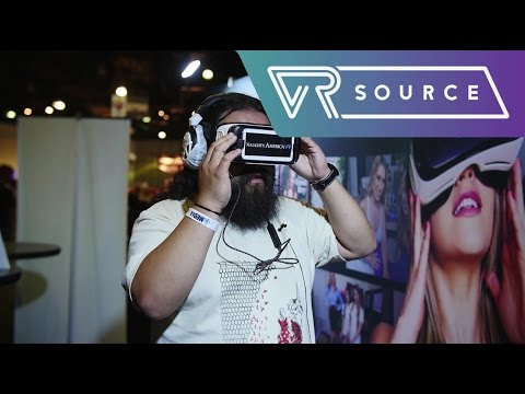 How to watch vr porn with vive
