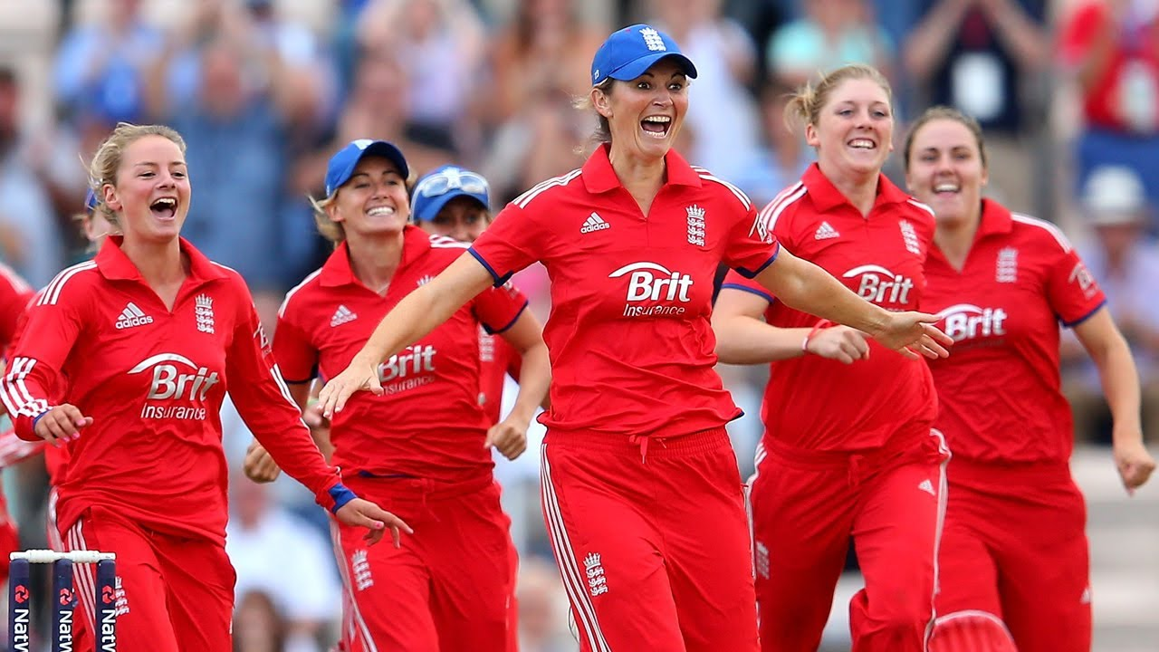 England Women win the Ashes! Highlights of England Women v ...