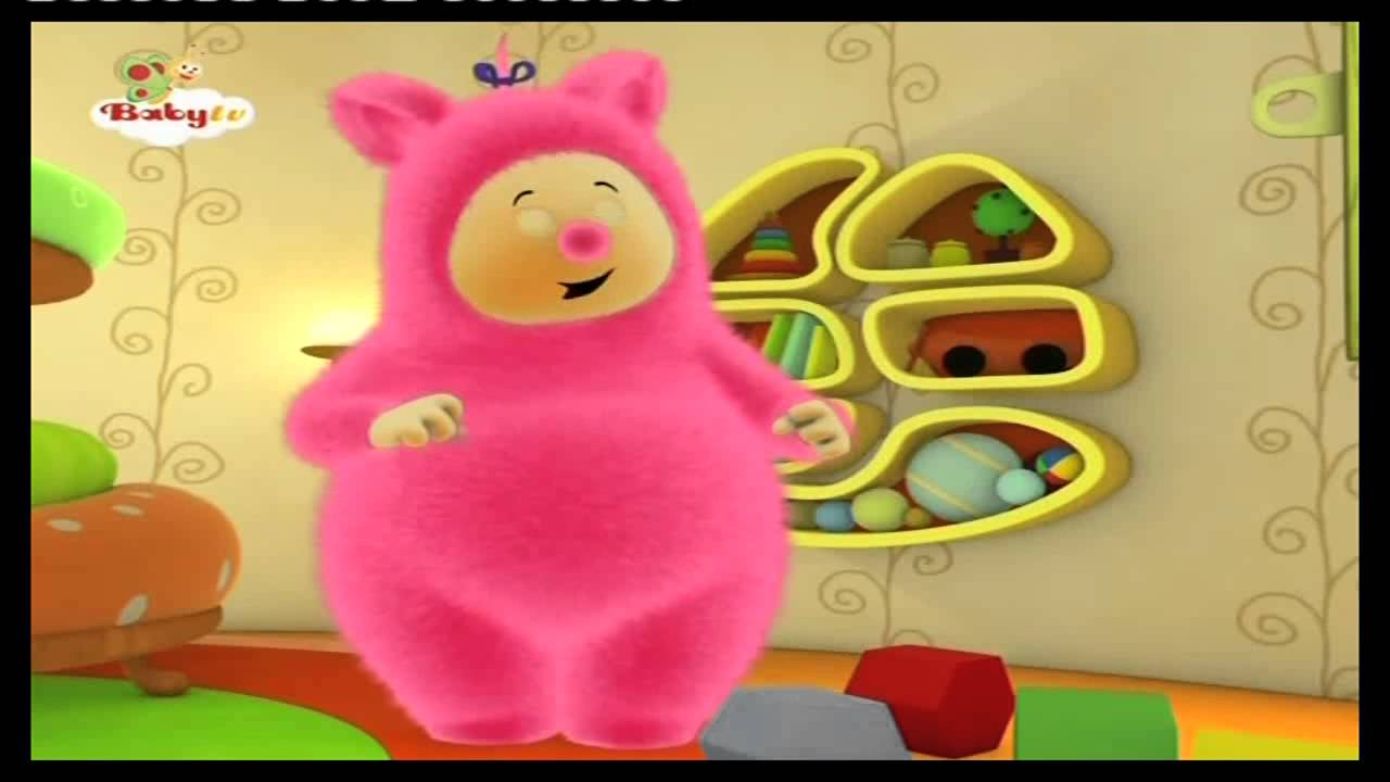 01 Billy and Bam Bam - Babytv - video dailymotion