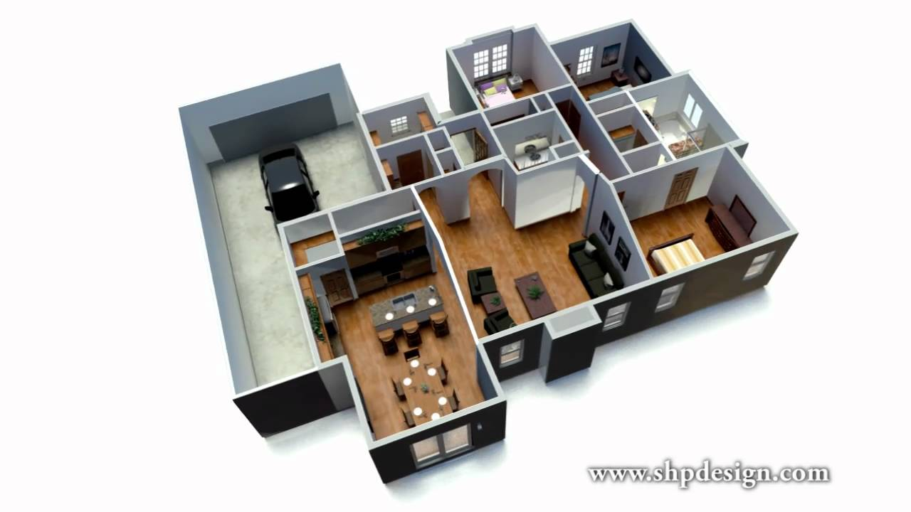 The mason animated floor plan by somerset home planning Planning a house