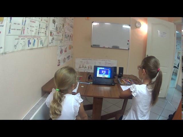 64 Школа Английского Языка в Пушкино _ Для Начинашек _ Дошколка _ Начальная школа