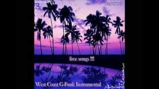 West Coast G-Funk Instrumental 2013 -- Beat 01