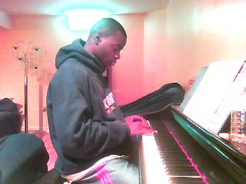 fly like a G6 on piano