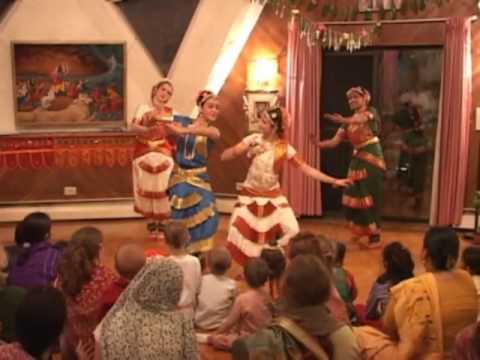 Gaura Purnima 2003 Jaya Jaya Jagannatha Sacira Nandan