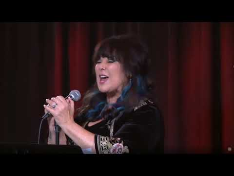 Crazy On You - Unplugged - Ann Wilson of Heart