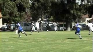 random clips citrus vs. sbvc college soccer (0-1)