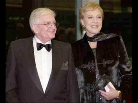 Happy Valentine 39 S Day To Julie Andrews Blake Edwards