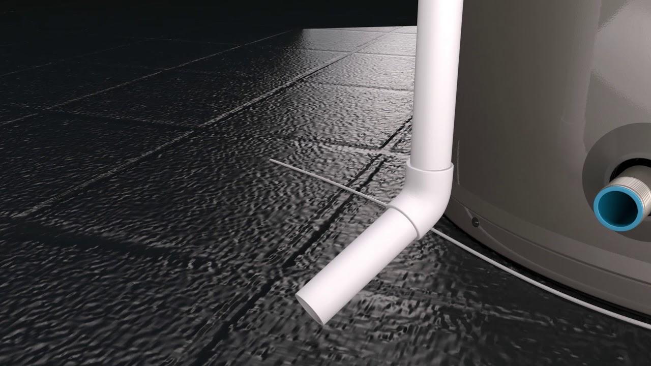 How it Works: The Ruud Ultra Series Hybrid Heat Pump Water Heaters