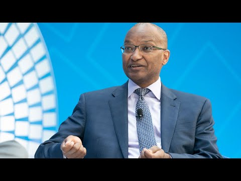 Patrick Njoroge, Governor, Central Bank of Kenya on Making Payments in the Digital Age