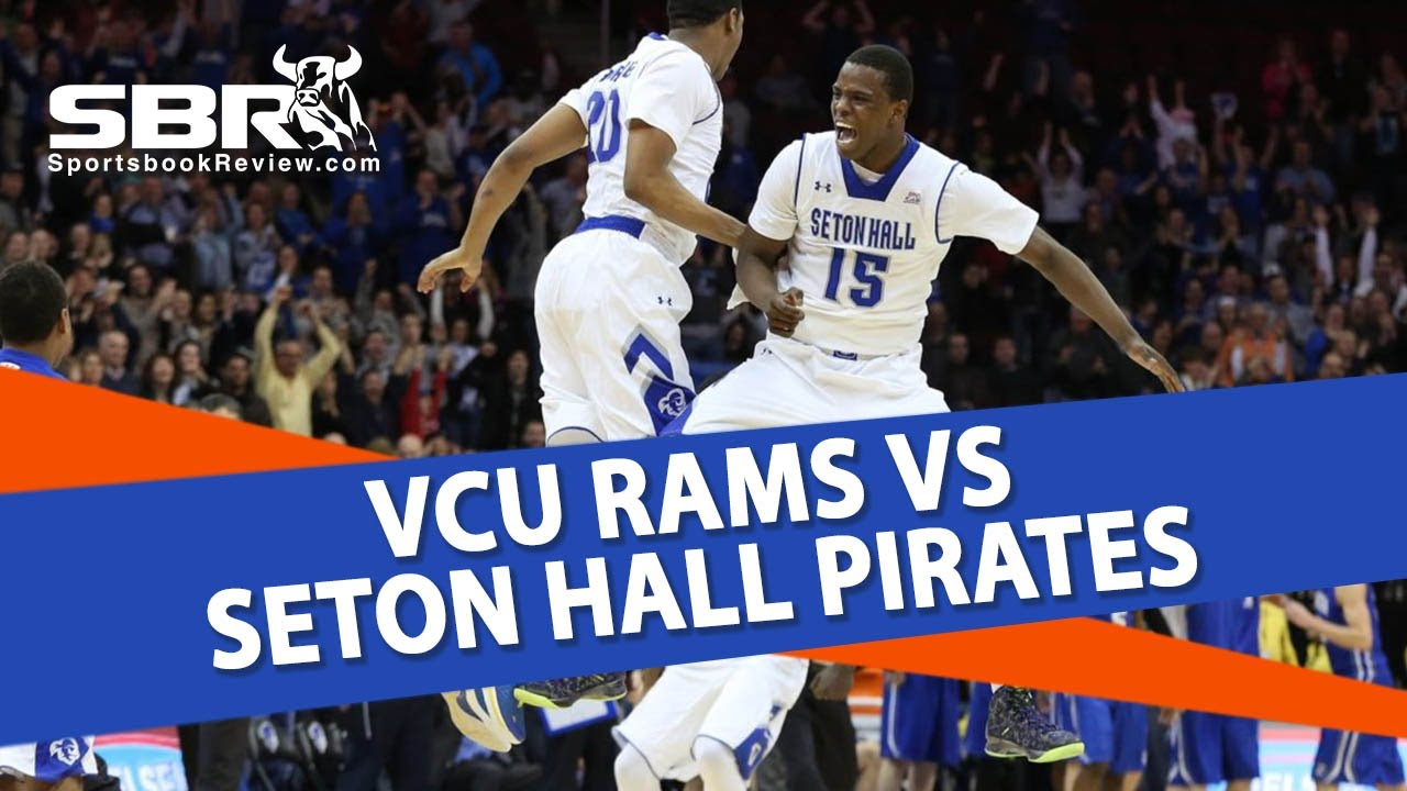 Seton Hall Pirate