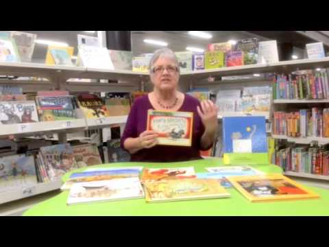 Copy of NZ World Through Picture Books