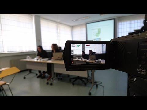 Conferencia Gestionar sin perder el arte - Beatriz Arzamendi