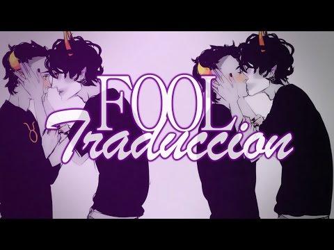 Fool by PhemieC 「SUB ESPAÑOL」