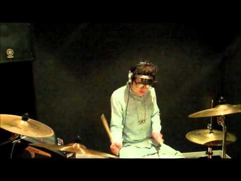 Nero (Skrillex Remix) Promises Drum Cover