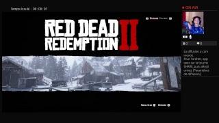 On test red dead rédemption 2 en ligne