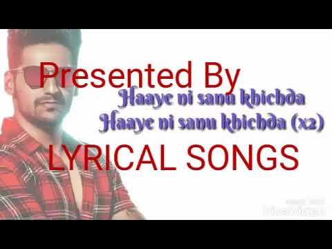 Magnet Full song Lyrical ( karan singh...