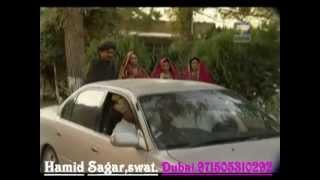 Pa Muhabbat K Ranzidam.Pashto Song.2012