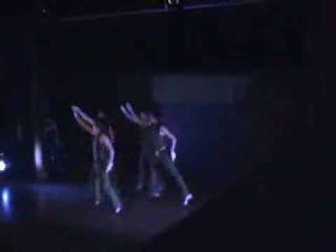 Gloppen Ungdomsskule 06 - Dans
