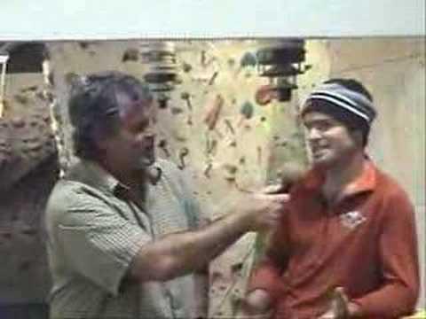 Tyson Bradley discusses the Wasatch Powderbird Gui...