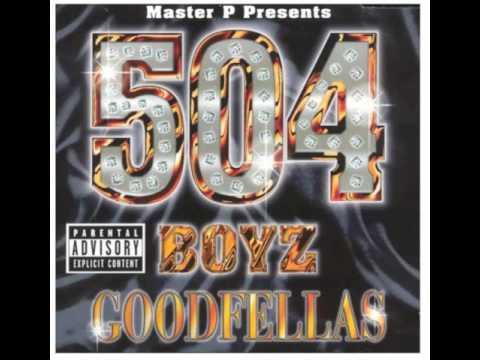 504 Boyz - Them Boyz (Ft. Master P, Mac & X-Con) HQ