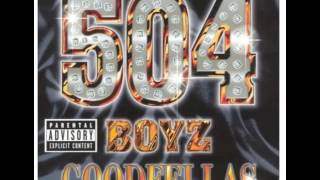 Watch 504 Boyz Them Boyz video