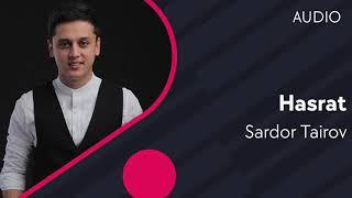 Sardor Tairov - Hasrat | Сардор Таиров - Хасрат (music version) #UydaQoling