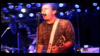 The Bouncing Souls - Gasoline - Live On Fearless Music