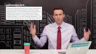 Навальный: Путин скрывает заказчика убийства Немцова