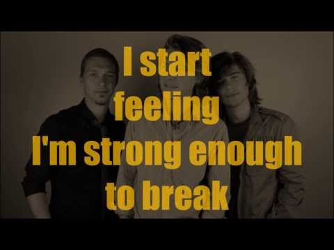 Strong Enough to Break  Hanson