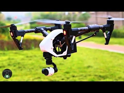 World's Most Expensive Drones!