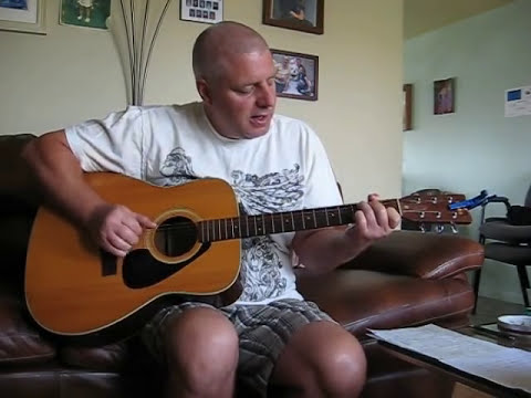 dave the guitar guy toes by zac brown band youtube. Black Bedroom Furniture Sets. Home Design Ideas