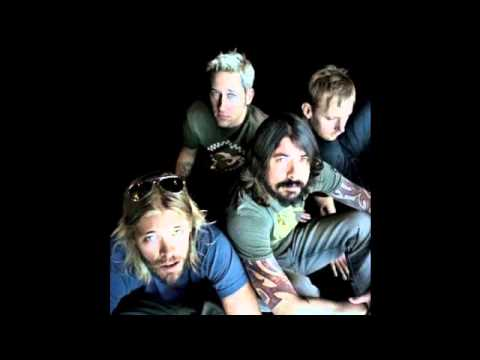 Foo Fighters - Razor lyrics Foo Fighters- Razor lyrics ...