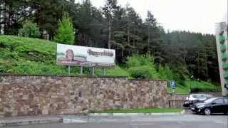 видео Отдых и лечение в Белокурихе
