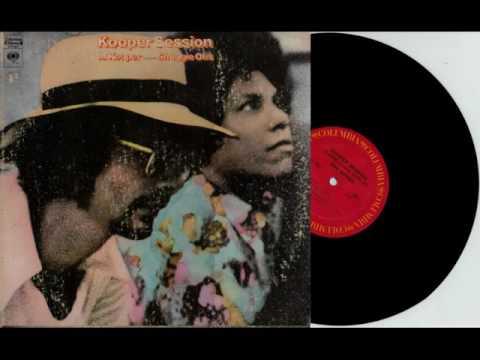 Al Cooper sessions Shuggie Otis 1969