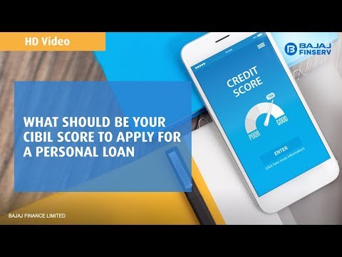 Get Personal Loan For Low CIBIL Score: Learn How