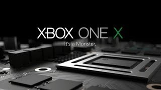 Microsoft Makes An Absolutely Amazing Xbox One X Statement! This Is Unbelievable!