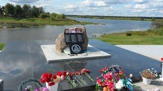 """ХК """"Локомотив""""- фильм памяти. Трагедия команды  07. 09. 2011."""