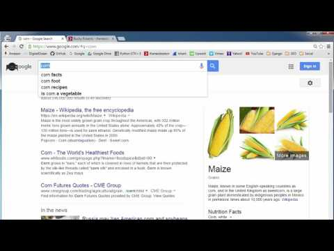 SEO for Beginners Tutorial - 5 - Title and Meta Description - 동영상