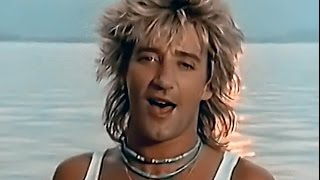 Watch Rod Stewart What Am I Gonna Do video