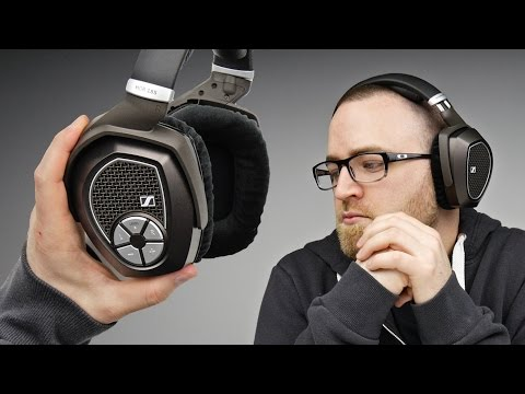 Wireless Headphones That Don't Suck