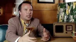 Doug Stanhope: Voice of America - FEAR IN THE U.S. NEWS MEDIA