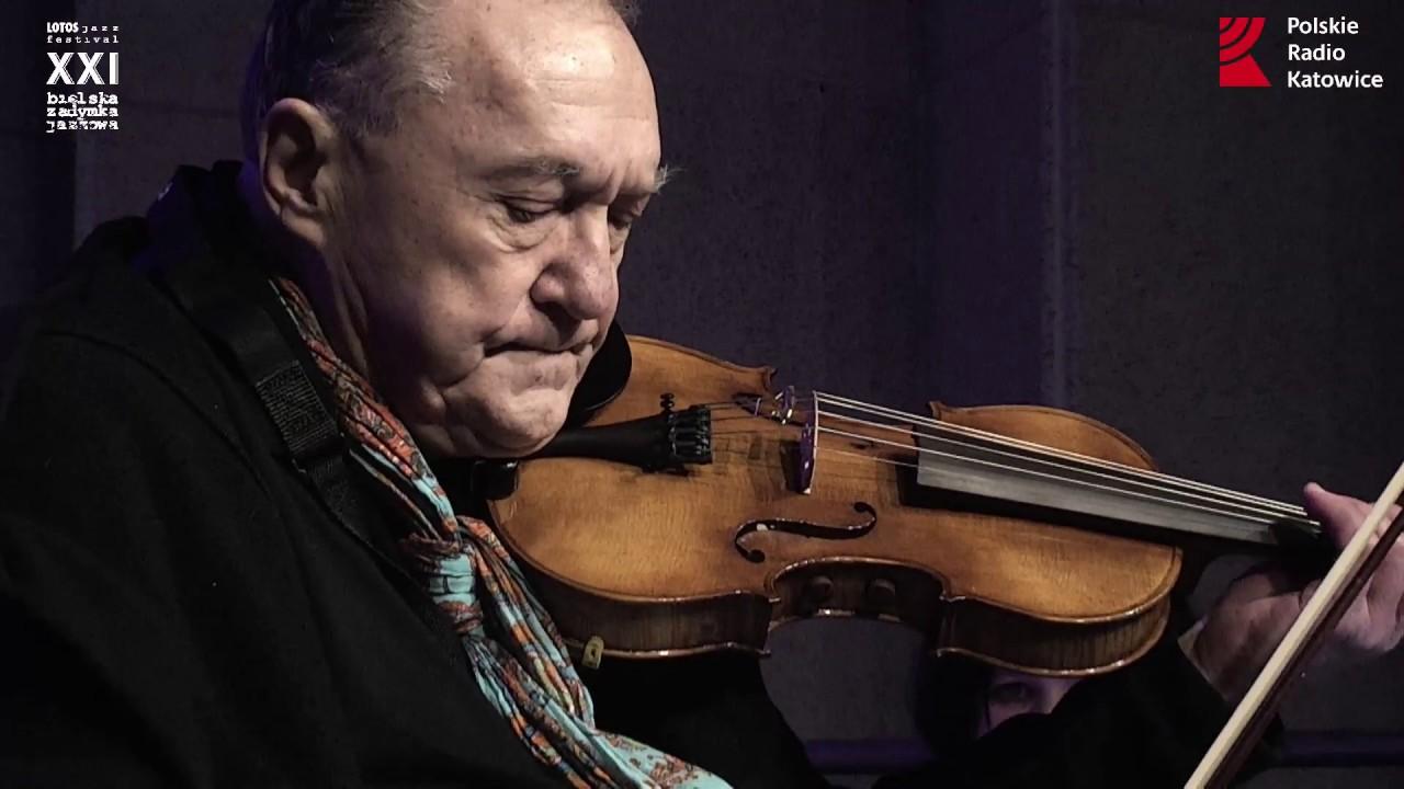 """Michał Urbaniak """"Urbanator Śląski"""" Live at Guido I Radio Katowice"""